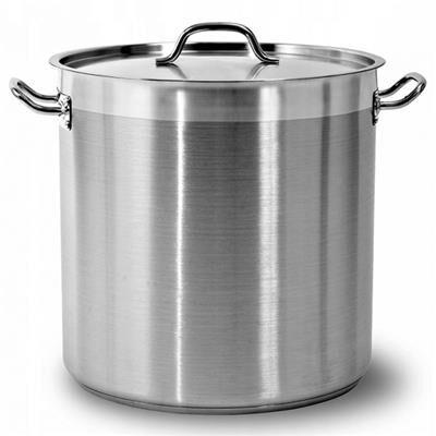 QDM Marmite tous feux 17 litres