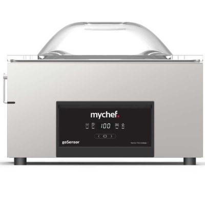 MYCHEF Machine sous-vide de table Mychef goSensor L - Pompe busch 20m3/h