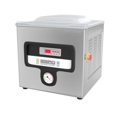 QDM Machine de mise sous vide à cloche 14 m3/h