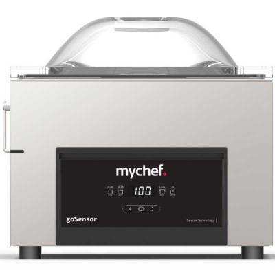 MYCHEF Machine sous-vide de table Mychef goSensor M - Pompe Busch 20m3/h