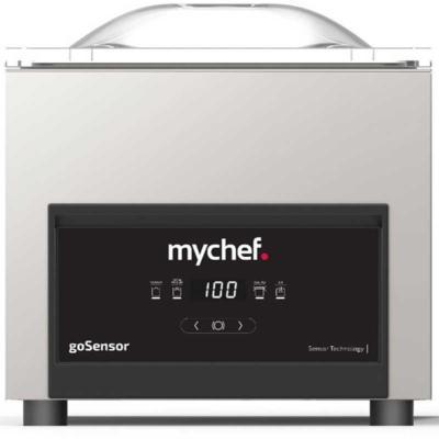 MYCHEF Machine sous-vide de table Mychef goSensor S - Pompe Busch 8m3/h