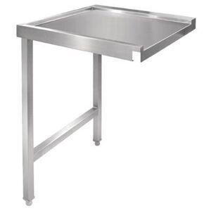 VOGUE Table de sortie gauche lave-vaisselle universelle - Publicité