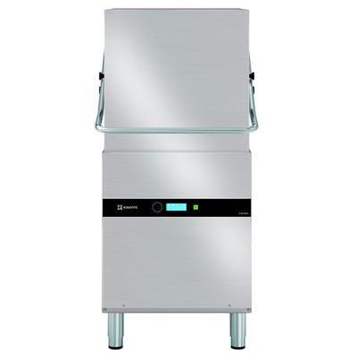 KRUPPS Lave-vaisselle à capot 50 x 50 avec adoucisseur SOFT UNIKO