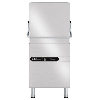 KRUPPS Lave-vaisselle à capot casier 50 x 50 - CUBE ADVANCE