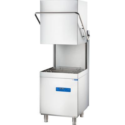STALGAST Lave-vaisselle à capot digital avec casier 50 x 50 Stalgast