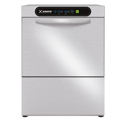 KRUPPS Lave-vaisselle professionnel digital casier 50 x 50 - CUBE ADVANCE