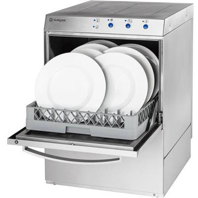 STALGAST Lave-vaisselle professionnel mécanique casier 50x50