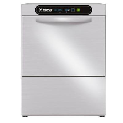 KRUPPS Lave-vaisselle professionnel digital panier 50x60 - CUBE ADVANCE