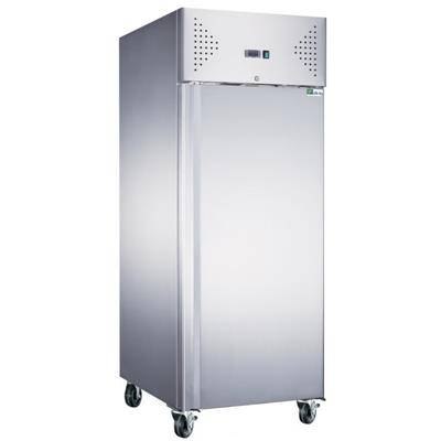 AFI Armoire congélateur inox 650 litres GN 2/1 - 1 porte