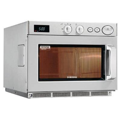 SAMSUNG Four micro-ondes professionnel programmable 26 L - 1850W