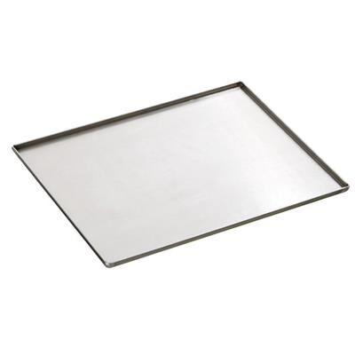BARTSCHER Plaque de cuisson en aluminium 438x315