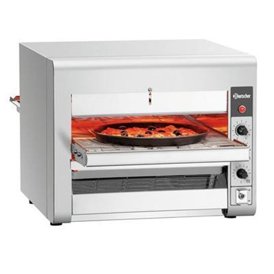 BARTSCHER Four à pizza convoyeur 3600TB10