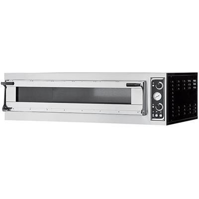 PRISMAFOOD Four électrique professionnel à pizza et pain Virtuoso 9