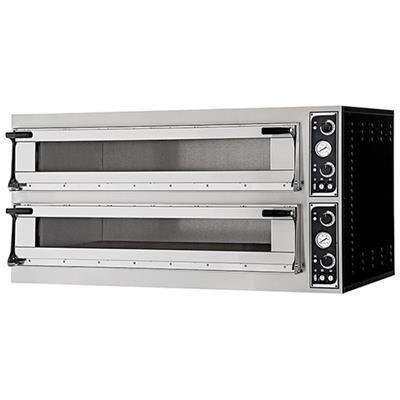 PRISMAFOOD Four électrique pro à pizza et pain Virtuoso 99