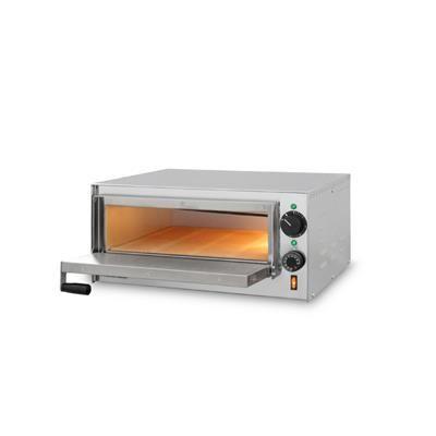 RESTO ITALIA Four à pizza électrique compact Restoitalia - Small E