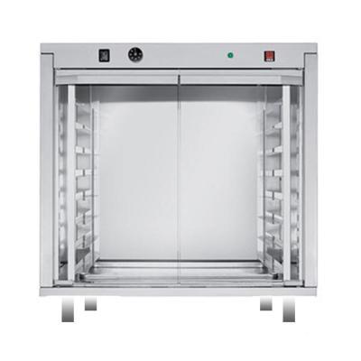 EKA Armoire de fermentation pour four EKA - 8 EN 60x40