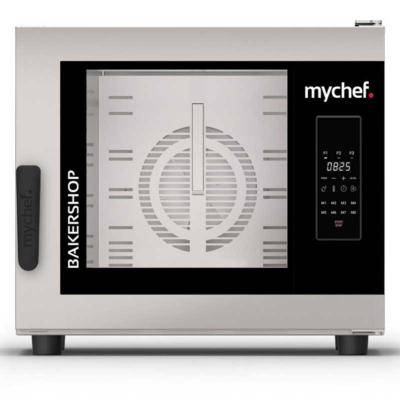 MYCHEF Four à Convection Mychef Bakershop 6 EN 60x40 avec porte à gauche