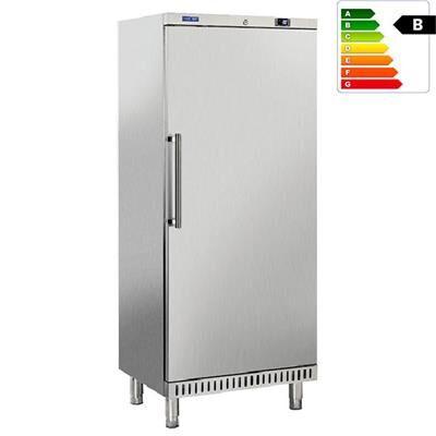 COOLHEAD Armoire pâtissière réfrigérée positive ABS inox 400 litres EN 60x40