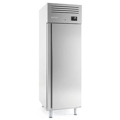 INFRICO Armoire pâtissière réfrigérée positive inox 560 litres 1 porte