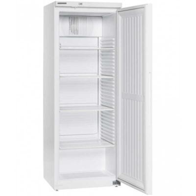 LIEBHERR Armoire réfrigérée positive ABS et époxy blanc 544L
