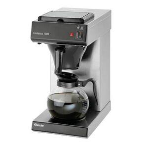BARTSCHER Machine à café Contessa 1000 - Publicité