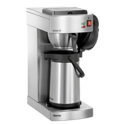 BARTSCHER Machine à café Aurora 22