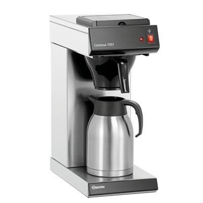 BARTSCHER Machine à café Contessa 1002