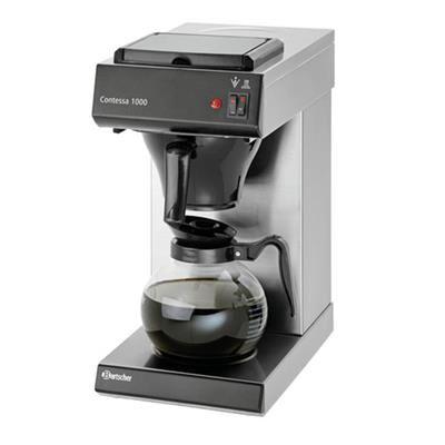 BARTSCHER Machine à café Contessa 1000