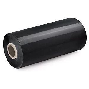 film étirable cast petite longueur noir 450 m x 500 mm