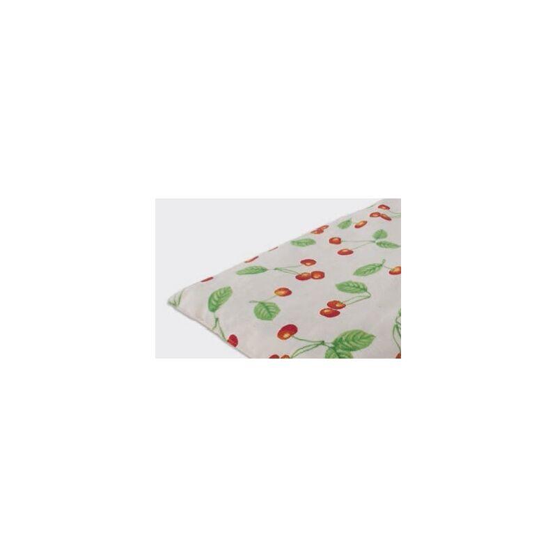 Gohy Coussin noyaux de cerises 20 x 30 cm - Sans Housse