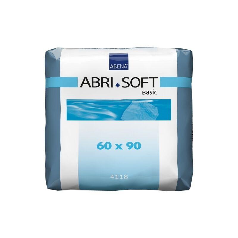 ABENA Abri-Soft Basic 60 x 90 cm - 30 alèses
