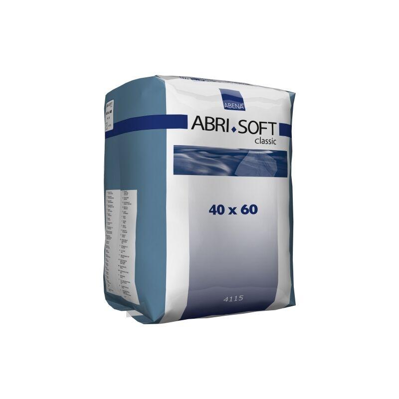 ABENA Abri-Soft Classic 60 x 40 cm - 60 alèses