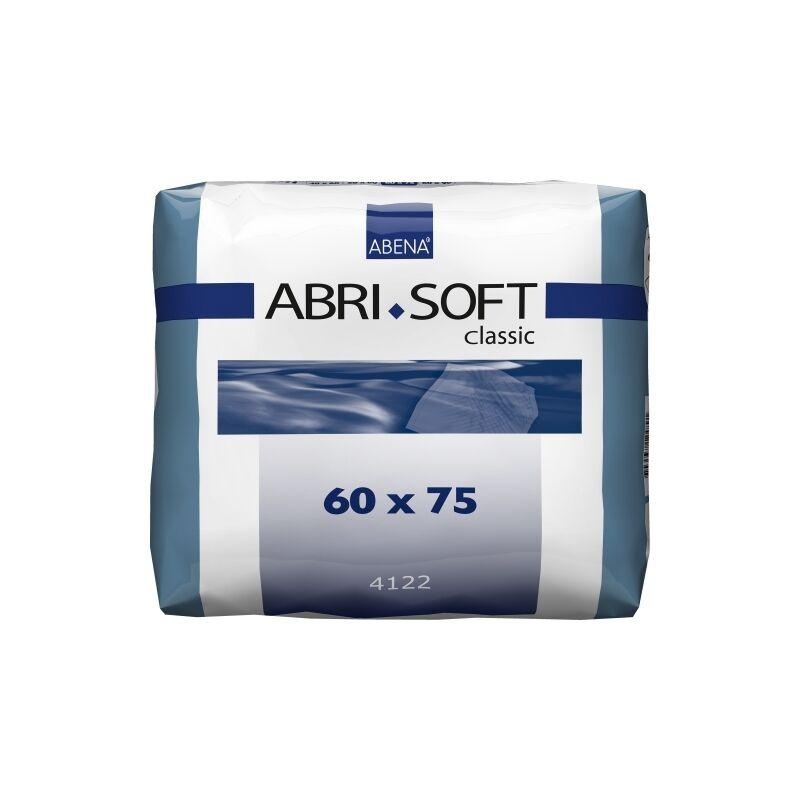 ABENA Abri-Soft Classic 60 x 75 cm - 30 alèses