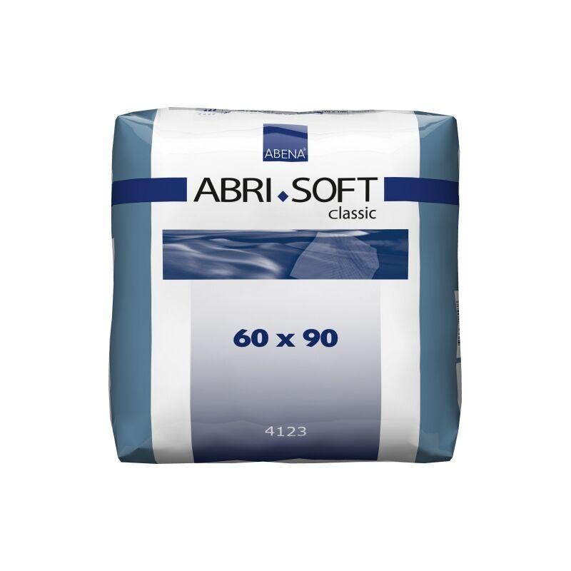 ABENA Abri-Soft Classic 60 x 90 cm - 25 alèses