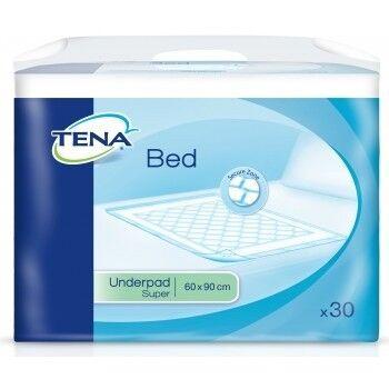 Tena Bed Super - 1 paquet de 35 protections 60 x 90 cm