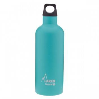 Laken Gourde isotherme inox 0.5 litre Laken Couleur Turquoise