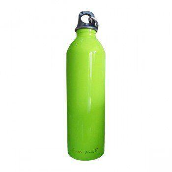 Green Dutch Gourde inox 0.6 litres Green Dutch Couleur Vert Pomme