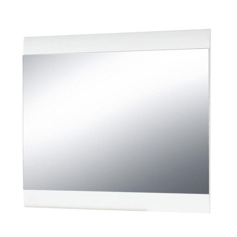 SO INSIDE Miroir scandinave 76x87cm Loumia