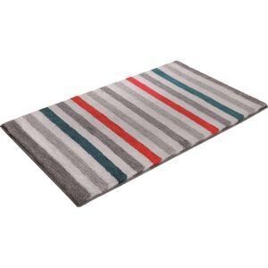 Esprit Tapis de bain Esprit Line Stripe orange - Publicité