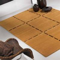 Carving Tapis CHRISTOPHER Ocre - Carving <br /><b>559.00 EUR</b> Tapis Cosy
