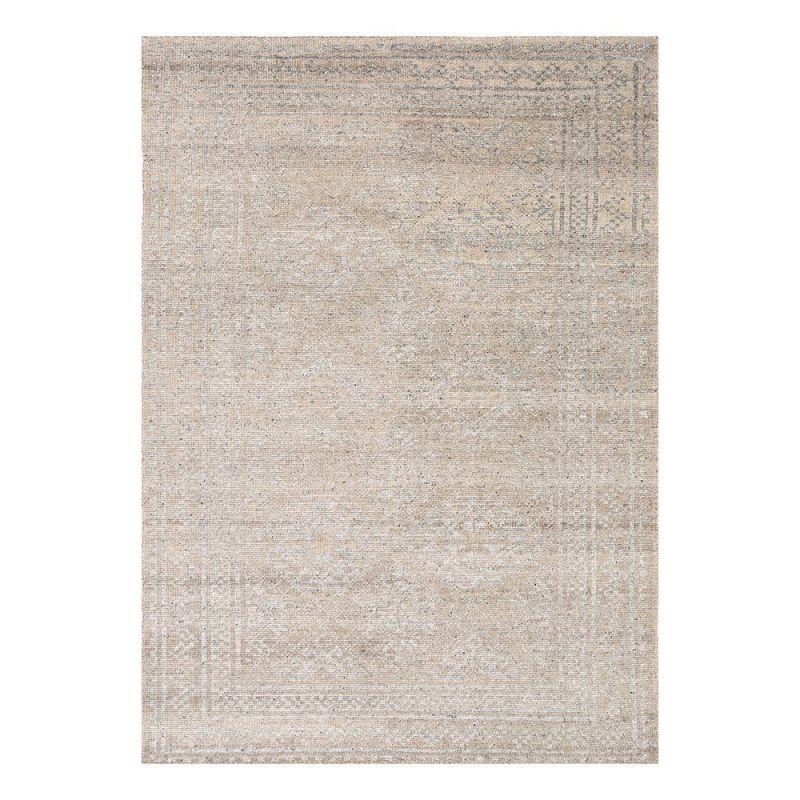 Pure Tapis moderne laine gris Colors Ligne Pure
