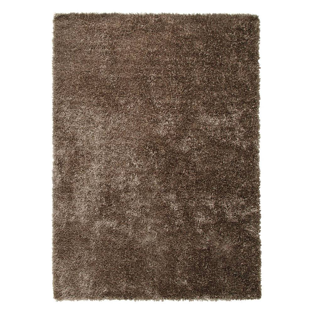 Esprit Tapis chatain moderne NEW GLAMOUR Esprit Home