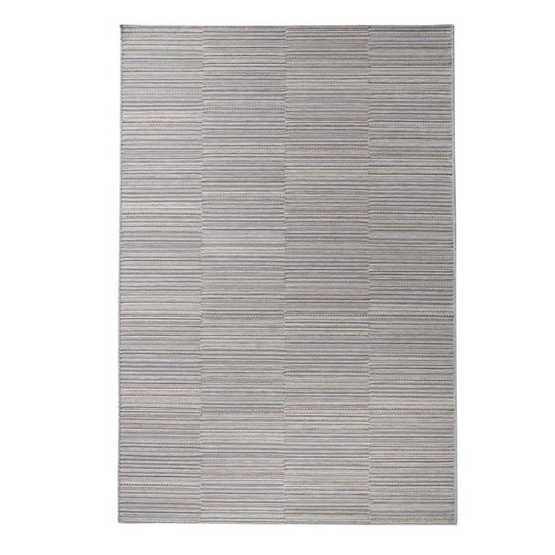Home Spirit Tapis gris Home Spirit Bellagio