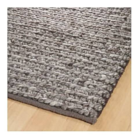 Home Spirit Tapis en laine chiné BLOOM Home Spirit