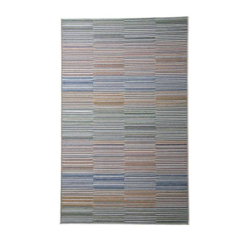 Home Spirit Tapis Bellagio Jardin - Home Spirit