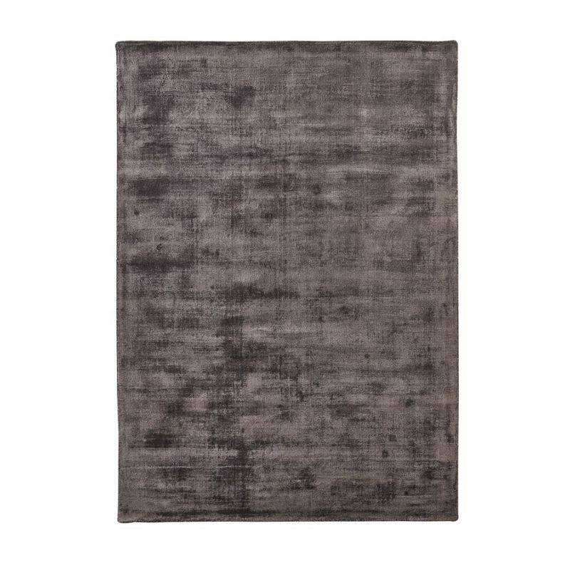 Home Spirit Tapis en viscose taupe EMIL Home Spirit