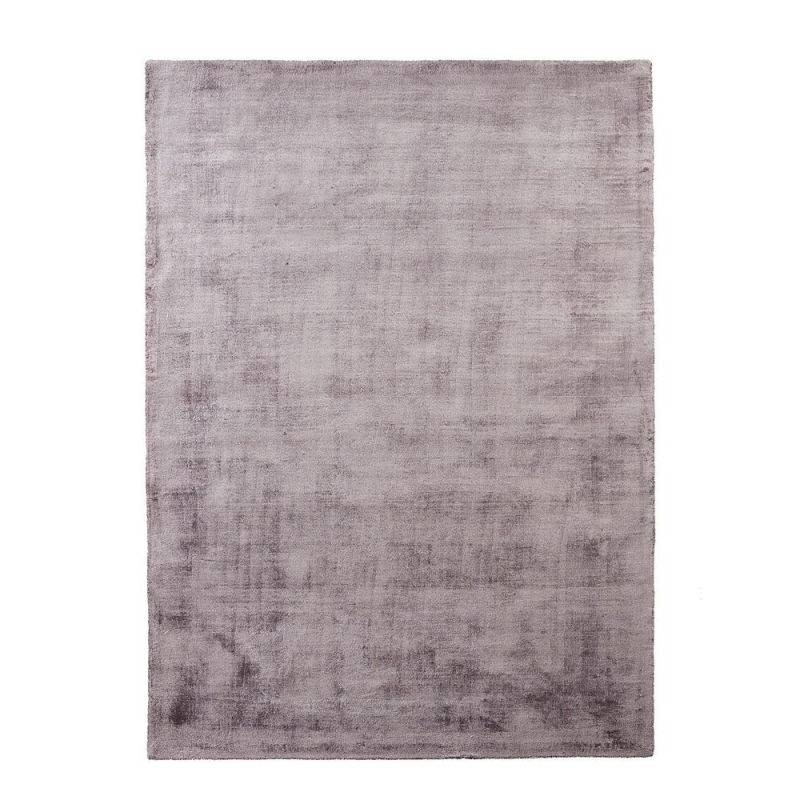 Home Spirit Tapis en viscose violet EMIL Home Spirit