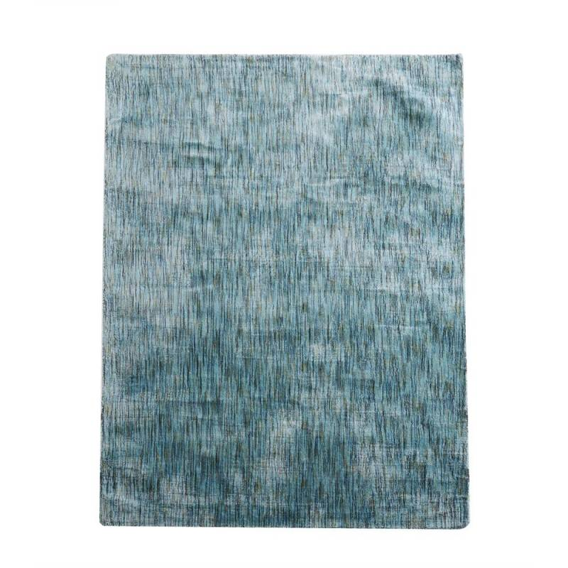 Home Spirit Tapis bleu Home Spirit OPUS