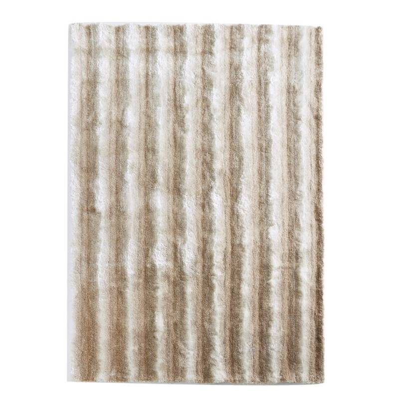 Home Spirit Tapis blanc Home Spirit GOBI