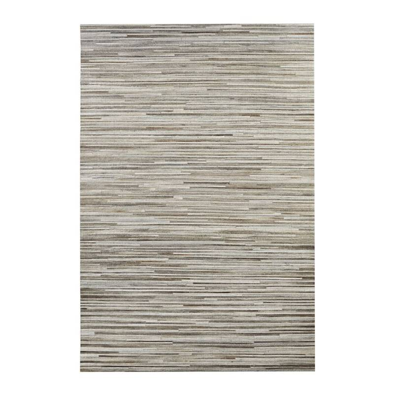 Home Spirit Tapis SAND gris Home Spirit